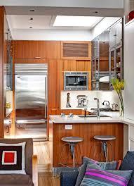 manhattan kitchen design