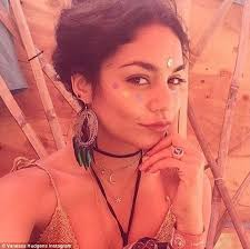 vanessa hudgens kendall jenner 2016 coaca inspired makeup tutorial culture appropriation the singer has been previously