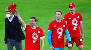 We did not find results for: Bayern Celebrates Bundesliga Title By Routing Gladbach 6 0 Football News Hindustan Times