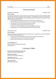 Reference In Resume Sample Resume Examples Templates
