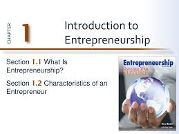 Introduction To Entrepreneurship Ppt Introduction To Entrepreneurship Powerpoint