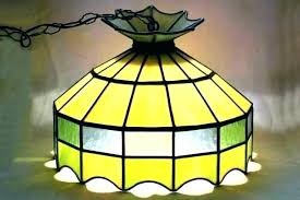 stained glass hanging lamp vintage stained glass hanging lamp vintage stained glass hanging lamps
