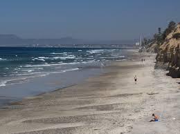 Encinitas Beach Encinitas Ca California Beaches