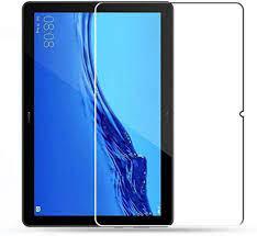 Dành Cho Máy Tính Bảng Huawei Mediapad T5 10 10.1 Inch  AGS2-W09/L09/L03/W19- 9H Cao Cấp Máy Tính Bảng Cường Lực màn Hình Kính Bảo  Vệ Nắp Bảo Vệ / Phụ Kiện máy