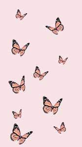 Pastel Butterfly Wallpapers - Top Free ...
