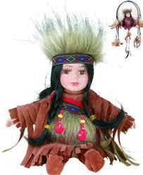 Dream Catcher Dolls Native Dolls Sunshine Trading Post 65