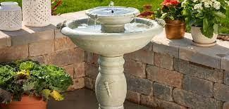 10 best solar birdbath fountains in