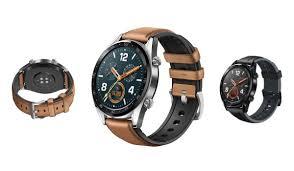 <b>Huawei Watch GT</b> - обзор, характеристики, цены, отзывы