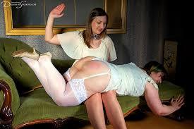 Classic mature spanking tubes