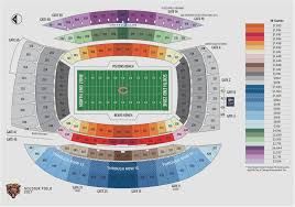 Fedex Field Seating Chart With Seat Numbers Climatejourney Org