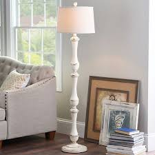 Kirklands Floor Lamps Classy Hadley Cream Spindle Floor Lamp Kirklands 3232 Home Decor
