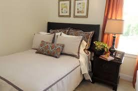 apartment bedroom. Studio Apartment Bedroom