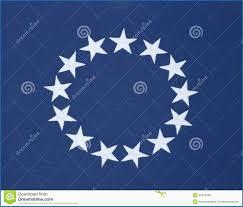 13 Star Flag Coloring Page Luxury Circle 13 Stars Original American