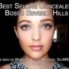 photo of bosso intensive los angeles makeup los angeles ca united states