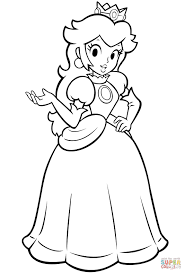 free printable mario coloring pages super smash bros coloring pages lovely princess peach coloring pages