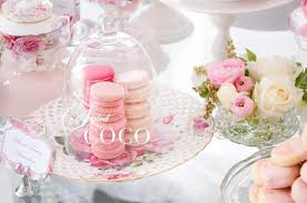 Kitchen Tea Food Pretty In Pink Kitchen Tea Tickled Pink Party Ideas