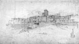 03 San Marcos Of The Desert Chandler Museum Archives Frank Lloyd Wright Buildings Frank Lloyd Wright Lloyd Wright