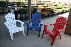 plastic adirondack chairs home depot. Furniture Home Depot New Patio Plastic Adirondack Chairs For Simple Outdoor I