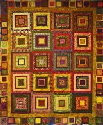 Quilt design: I need inspiration! & Concentric Squares.