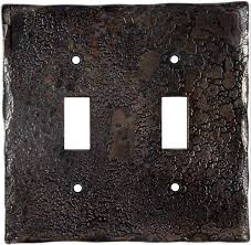 metal switch plates.  Metal 1 Forged Metal Switch Plate U0026 Outlet Vendor Widest Selection In Stock  Immediate Free Shipping For Plates D