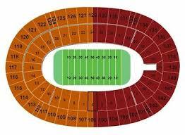Ou Seating Chart 2 Oklahoma Sooners Texas Longhorns Tickets Cotton Bowl Sec