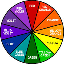 Image result for Cool colors photography