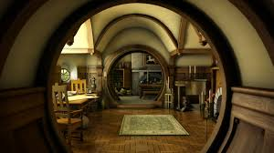 How To Build A Hobbit House Hobbit Home Inside Google Search Everything Else Pinterest