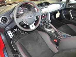 subaru brz interior. Perfect Brz Brz 2013 Interior In Subaru Brz Interior Z
