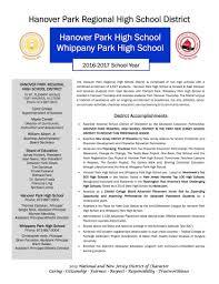 whippany park high school