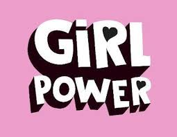 Girl Power Quotes Custom Girl Power KickAss Quotes From Awesome Women Reference Non