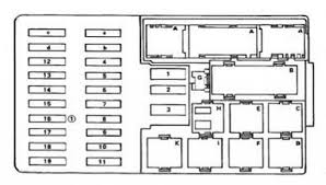 mercedes e class w d fuse box diagram auto genius marcedes s class w123 fuse box diagram