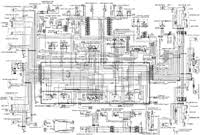 1985 porsche 928 s electrical schematic diagram