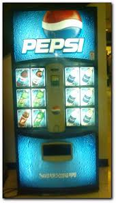 Hacking Pepsi Vending Machines Awesome Frick's World Spare Time