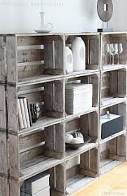 packing crate furniture. Recycled Crates \u003d Really Great Furniture Packing Crate R