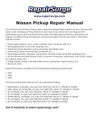 1996 nissan pickup wiring diagram 1996 image 97 nissan pickup 2 4l wiring diagram 97 auto wiring diagram on 1996 nissan pickup wiring