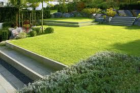 Moderne Gartenarchitektur Minimalistisch Formal Puristisch
