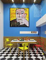 Yellow And Blue Kitchen Yellow And Blue Kitchen Comfortbydesignus