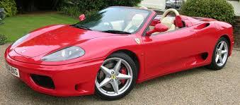 Ferrari 360 Specs and Photos | StrongAuto