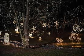 Christmas Light Displays Near Festus Mo City Of Ofallon Mo Celebration Of Lights