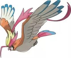 Pokemon Spearow Evolution Chart How Do The Pokemon Pidgey And Spearow Compare Quora