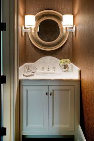 Powder Room Wallpaper 224 Best Powder Rooms Images On Pinterest Bathroom Ideas Room