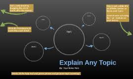 Цель дипломного проекта Комплексный анализ водопользования by  copy of explain any topic