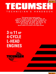 tecumseh service manual carburetor throttle  at Wiring Diagram For A Hm80 100 Low Oil Shutdown Switch