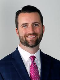 Adam Curran | People on The Move - Dallas Business Journal