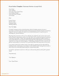 Letter Format 10 Cover Letter Format Example 1mundoreal