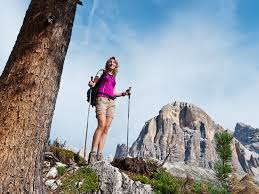 Risultati immagini per trekking