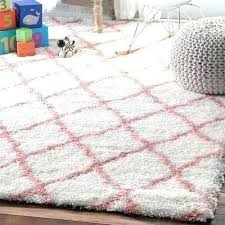 pink area rug for nursery hand tufted baby pink area rug nursery area rugs for nursery