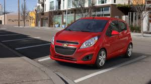 2016 chevrolet spark vehicle photo in carson city nv 89701