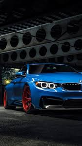 bmw m4 iphone wallpaper. Delighful Iphone Blue BMW M4 IPhone 6  Plus Wallpaper Throughout Bmw Iphone Wallpaper E