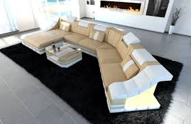 Sofas Ledersofas Vadano Couch Wohnlandschaften